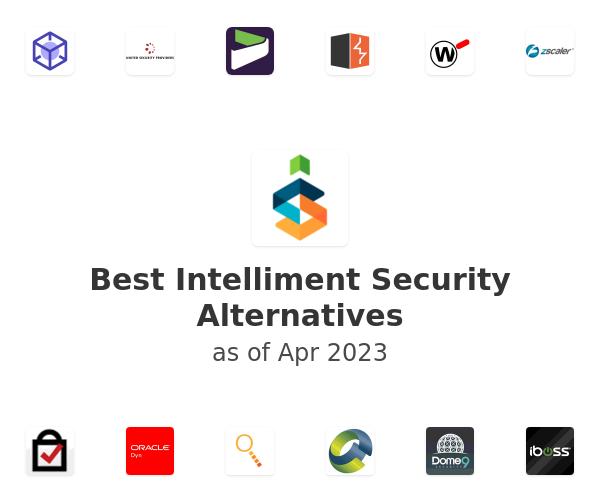Best Intelliment Security Alternatives
