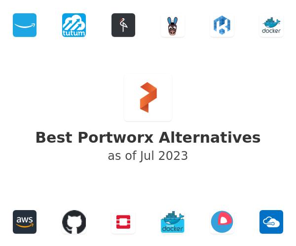 Best Portworx Alternatives