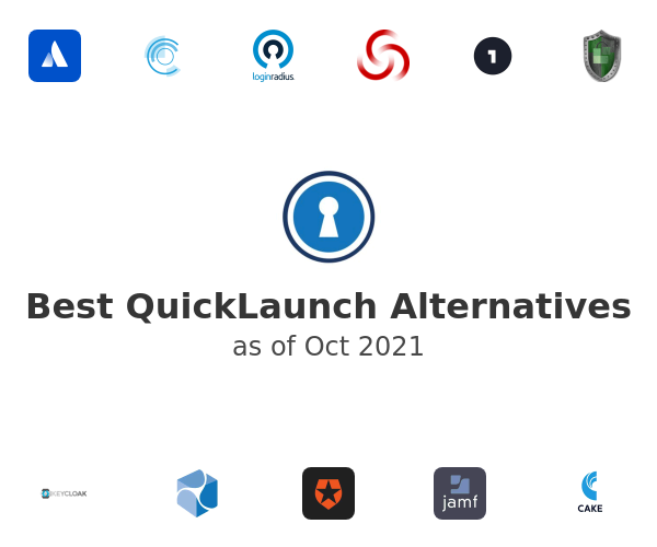 Best QuickLaunch Alternatives