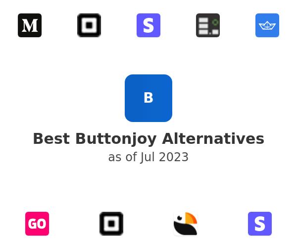 Best Buttonjoy Alternatives