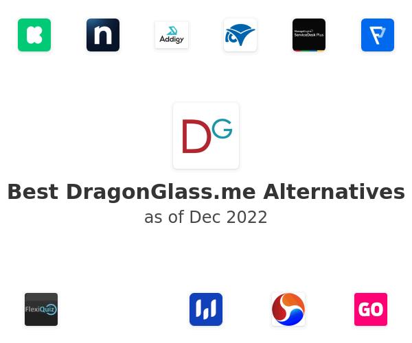 Best DragonGlass.me Alternatives