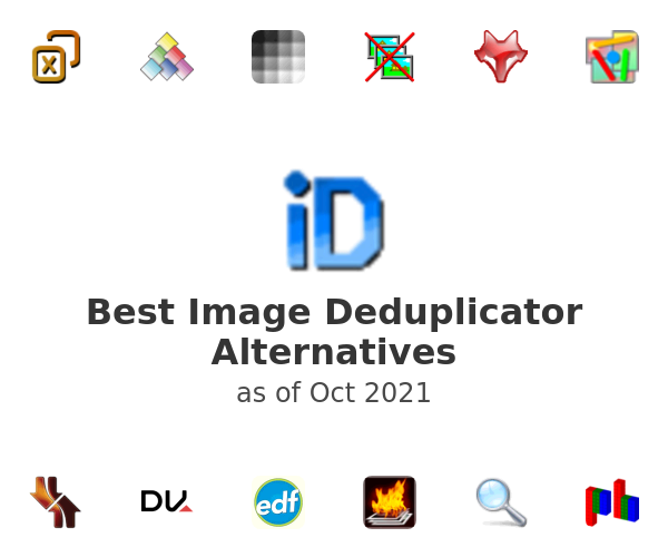 Best Image Deduplicator Alternatives