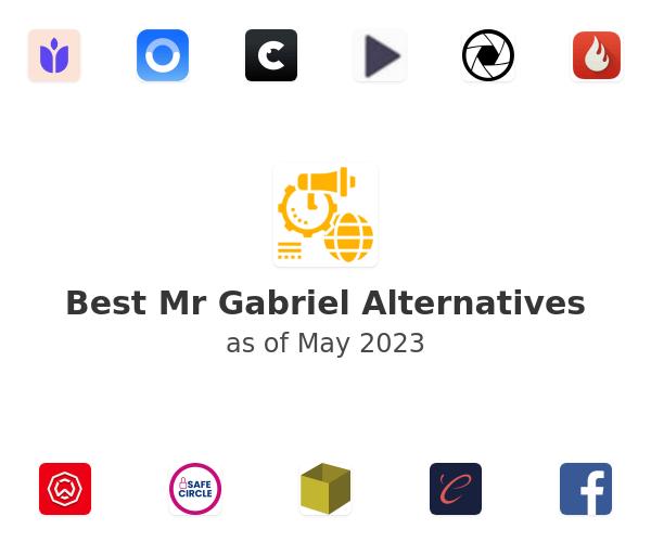 Best Mr Gabriel Alternatives