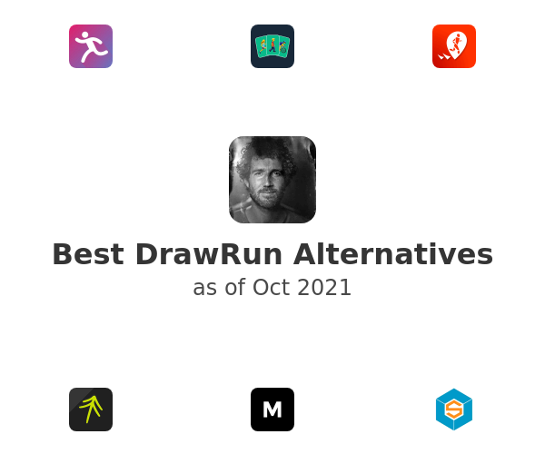 Best DrawRun Alternatives