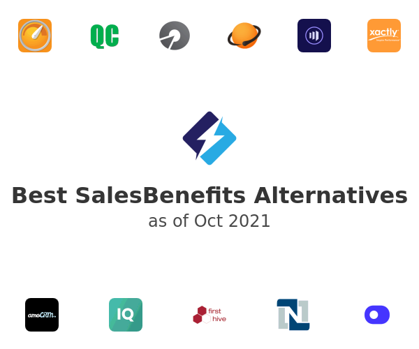 Best SalesBenefits Alternatives