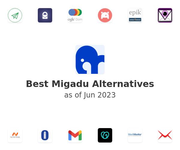 Best Migadu Alternatives