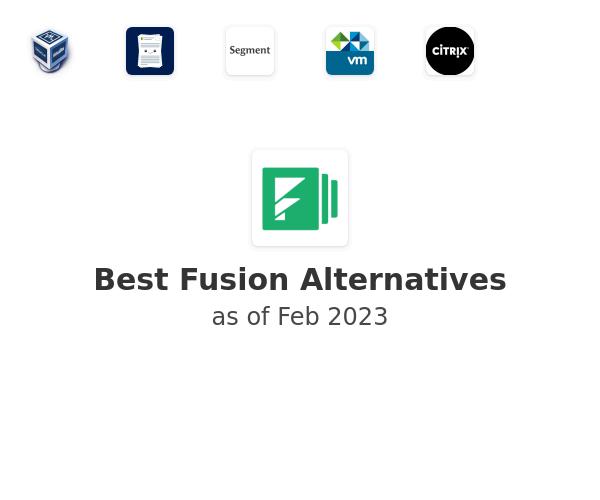 Best Fusion Alternatives