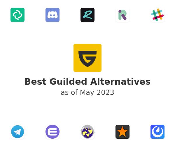 Best Guilded Alternatives