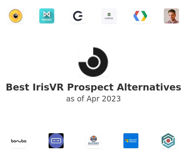 Best IrisVR Prospect Alternatives