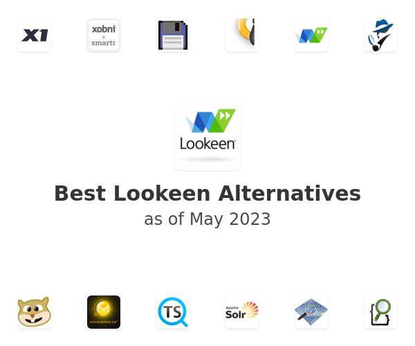 Best Lookeen Alternatives