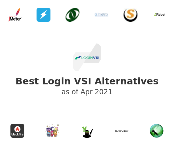 Best Login VSI Alternatives