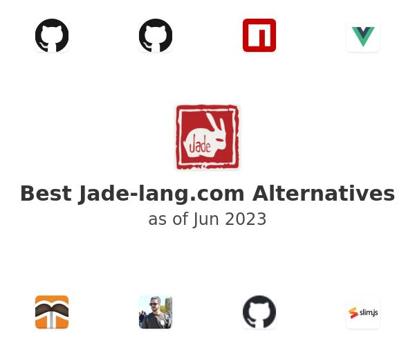 Best Jade Alternatives