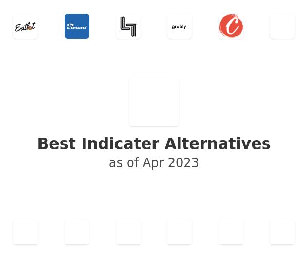 Best Indicater Alternatives