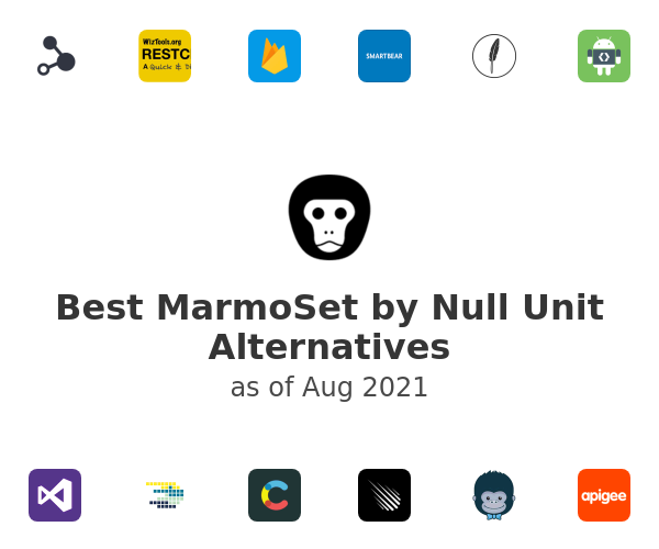 Best MarmoSet by Null Unit Alternatives