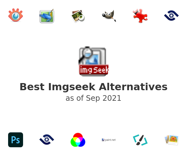 Best Imgseek Alternatives