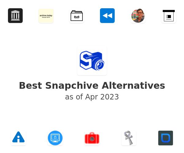 Best Snapchive Alternatives