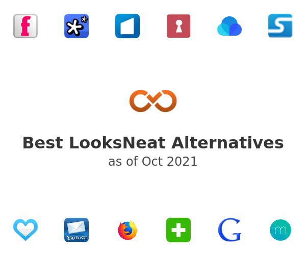 Best LooksNeat Alternatives