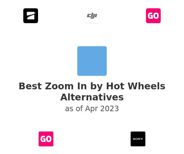 Best Zoom In by Hot Wheels Alternatives