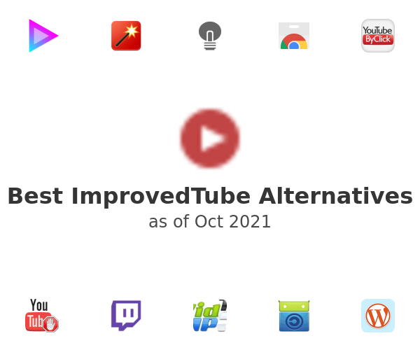 Best ImprovedTube Alternatives