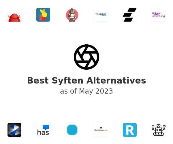 Best Syften Alternatives