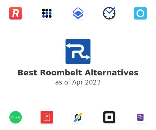 Best Roombelt Alternatives