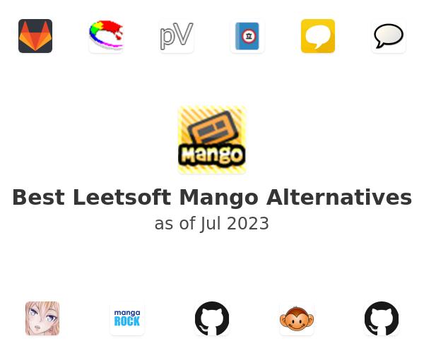 Best Leetsoft Mango Alternatives