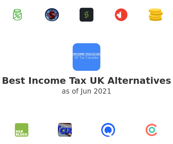 Best Income Tax UK Alternatives