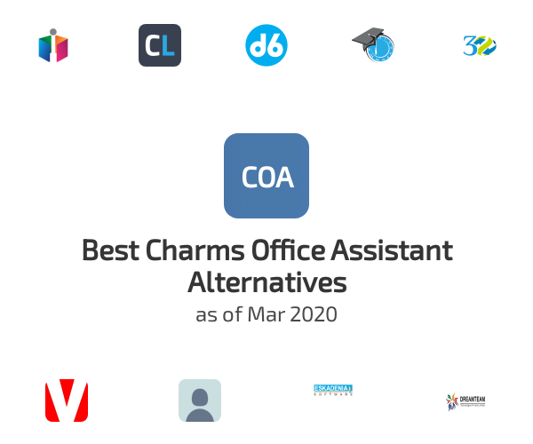 Best Charms Office Assistant Alternatives