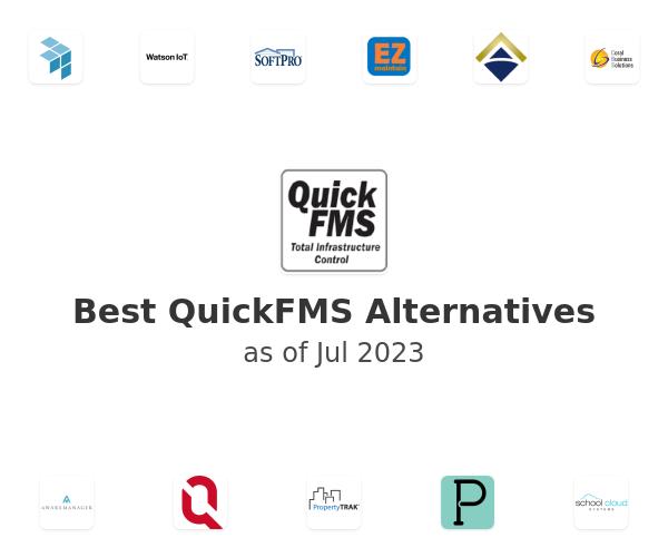 Best QuickFMS Alternatives