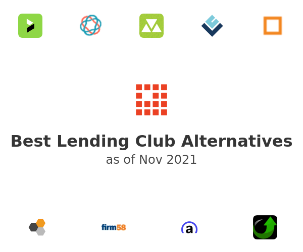 Best Lending Club Alternatives