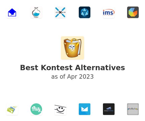Best Kontest Alternatives