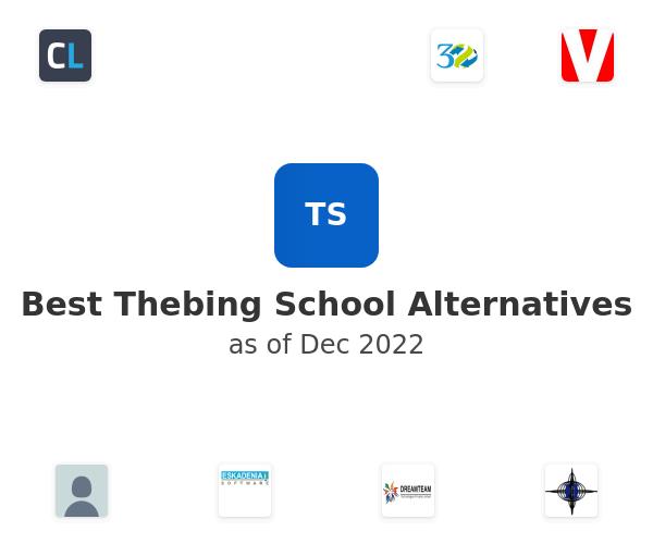 Best Thebing School Alternatives