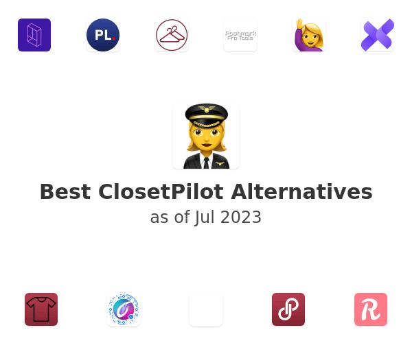 Best ClosetPilot Alternatives
