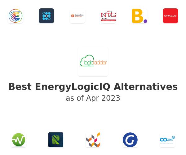 Best EnergyLogicIQ Alternatives