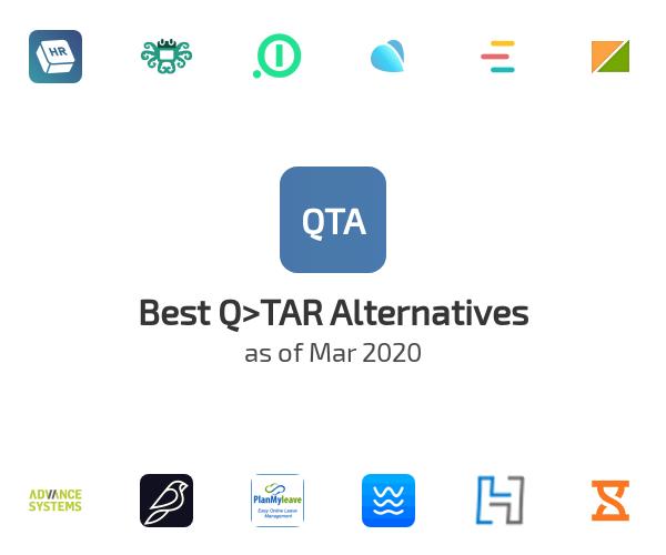 Best Q>TAR Alternatives