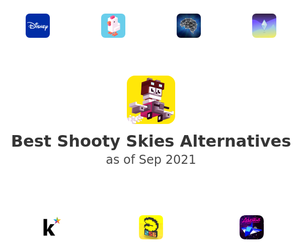 Best Shooty Skies Alternatives