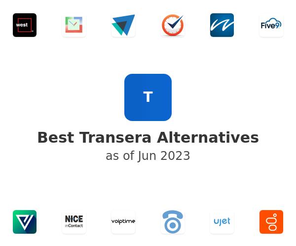 Best Transera Alternatives