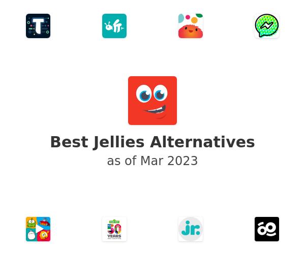 Best Jellies Alternatives