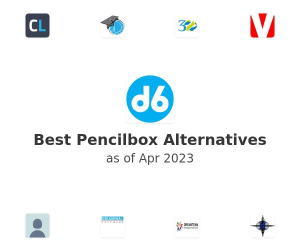 Best Pencilbox Alternatives