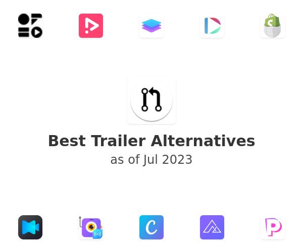 Best Trailer Alternatives