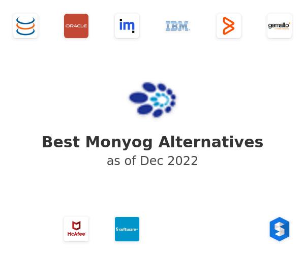 Best Monyog Alternatives