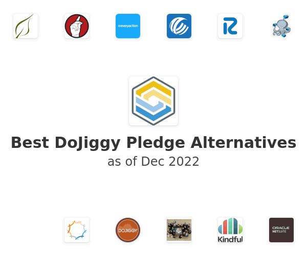 Best DoJiggy Pledge Alternatives