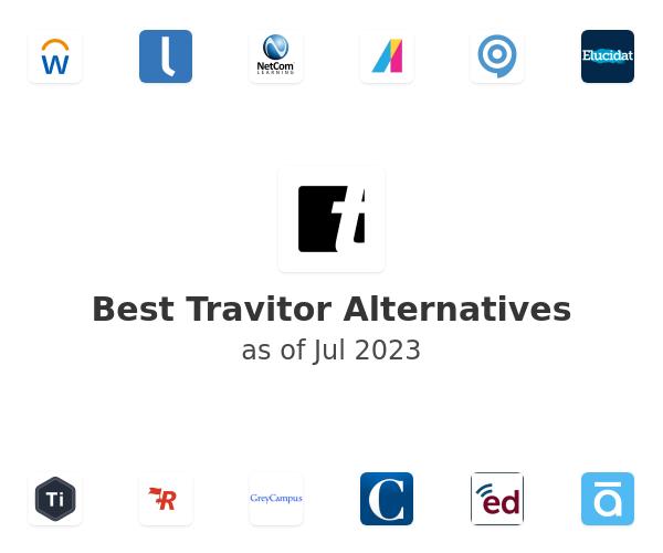 Best Travitor Alternatives
