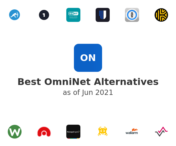 Best OmniNet Alternatives