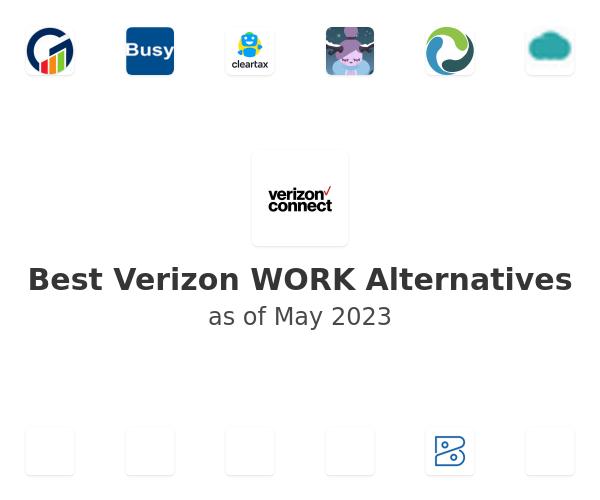 Best Verizon WORK Alternatives