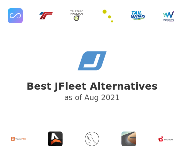 Best JFleet Alternatives