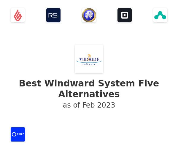 Best Windward System Five Alternatives