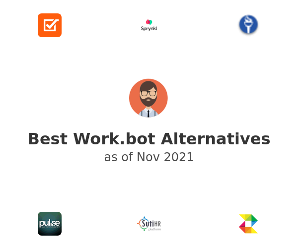 Best Work.bot Alternatives