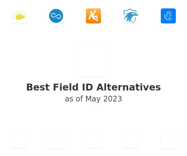 Best Field ID Alternatives