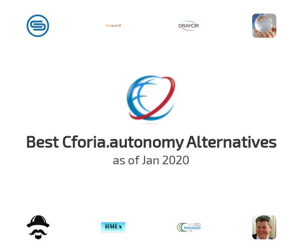 Best Cforia.autonomy Alternatives